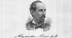 Alexander Bear, M.D.