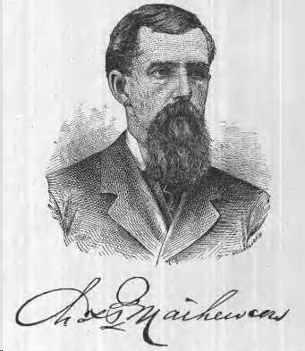 Charles P. Mathewson