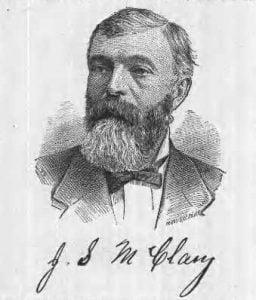 J. S. McClary