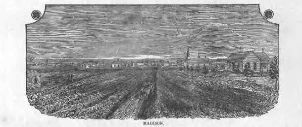 Madison Nebraska