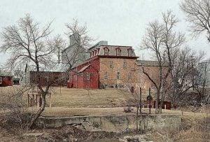 Neligh Mill