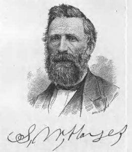 Hon. Samuel W. Hayes